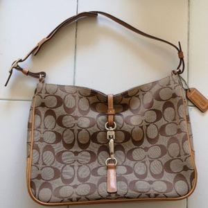 Coach bag vintage collection